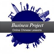 Business Project Chinese