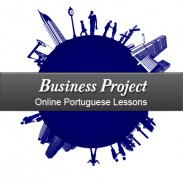 Business Project Portuguese